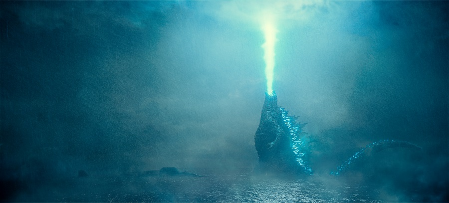 GODZILLA: KING OF THE MONSTERS | Adv. Screening – WB Passes