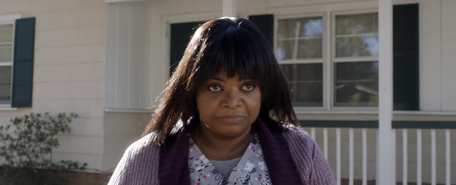 Octavia Spencer… Putting The Ma In Mayhem | MA: Review