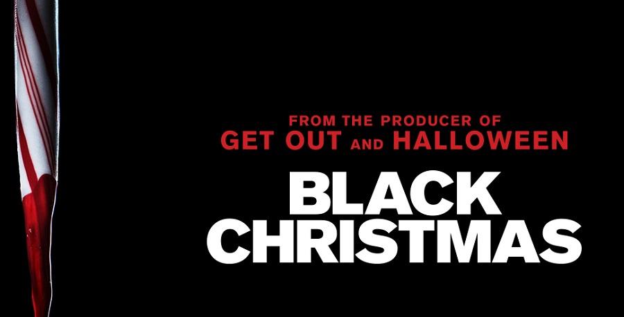 BLACK CHRISTMAS | Teaser Poster