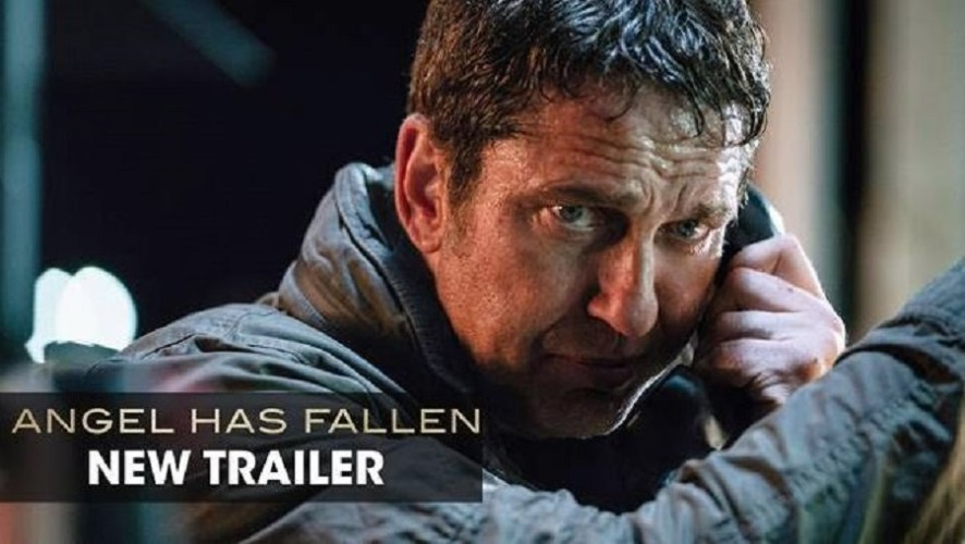 ANGEL HAS FALLEN | New Trailer