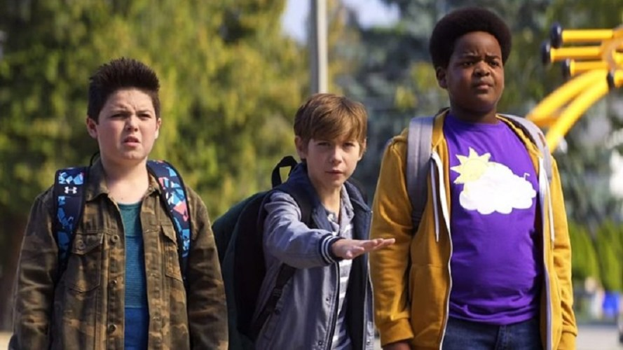 Tweens Just Wanna Have Fun | GOOD BOYS – Review