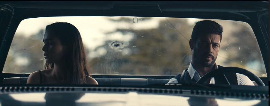 EN BRAZOS DE UN ASESINO Starring William Levy – Official Trailer