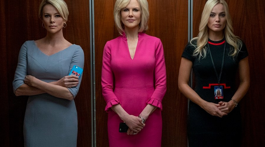 BOMBSHELL   Adv. Chicago Screening – Lionsgate Passes