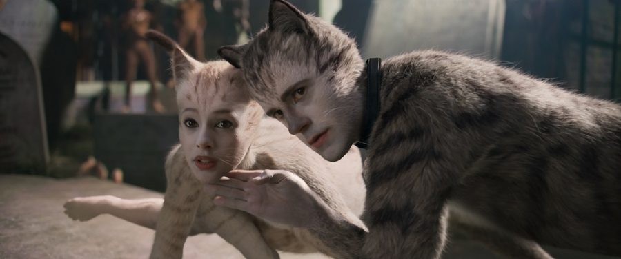 CATS | New Trailer & Poster