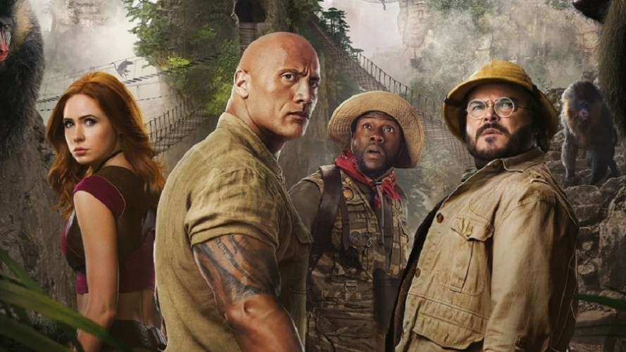 "Fun, but not as memorable as the ""first"" 
