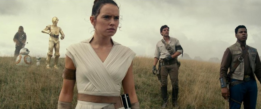 The force comes to an end in STAR WARS: THE RISE OF SKYWALKER – Review
