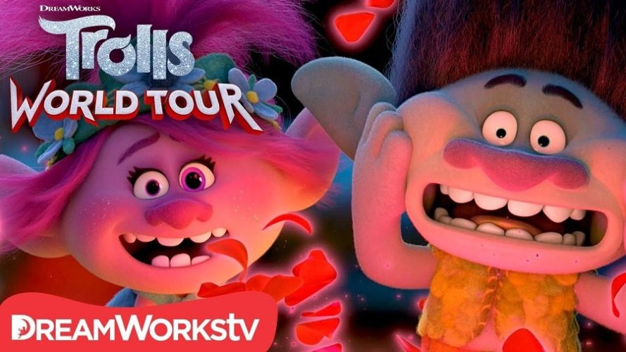 "TROLLS WORLD TOUR – Watch Smooth Jazz Chaz + ""Just Sing"" Music Video"