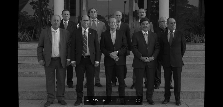 EL PRESIDENTE – Premiering On Prime Video 6.5