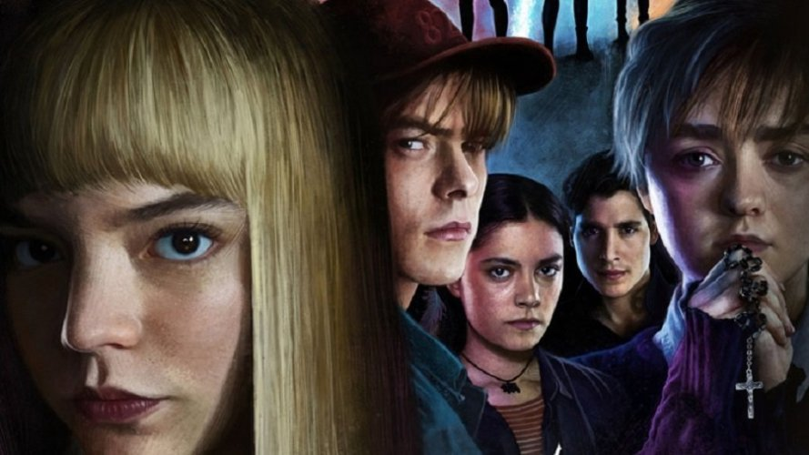 THE NEW MUTANTS | Exclusive New Clip & Poster