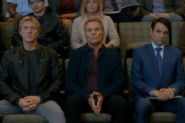 New on Netflix – January 2021