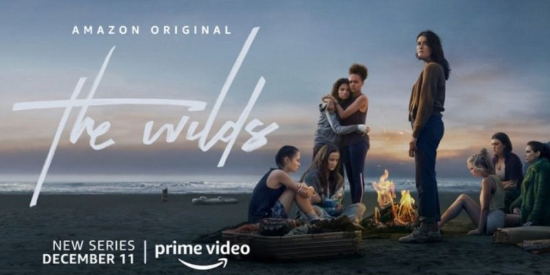 Nature Imposes Its Will In Amazon's New Original Series THE WILDS
