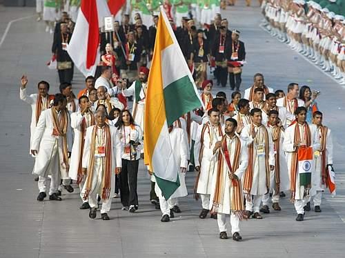 sfila l'India (Reuters)