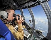 Proseguono le ricerche dell'Airbus scomparso lunedì dopo la partenza da Rio de Janeiro (Ansa)