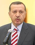Il premier Ergodan (Reuters)