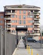 Lo stabile di via Olgettina 65 (Faravelli)