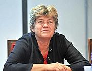 Susanna Camusso (Fotogramma)