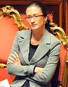 Mariastella Gelmini (Ansa)