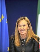 Stefania Prestigiacomo (Afp)