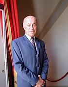Jas Gawronsky