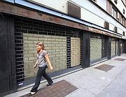 Chiusa la Libreria Porta Romana (Fotogramma)