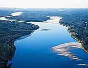 Una vista del Xingu