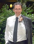 Roberto Giacobbo (Infophoto)
