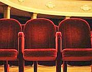Poltrone hi-tech in 10 teatri italiani per favorire attraverso la percezione tattile la partecipazione dei non udenti allo spettacolo