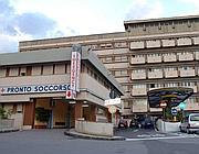 Il Policlinico di Messina (Ansa)
