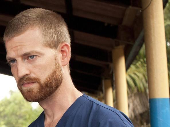 Il dottor Kent Brantly ha pubblicamente ringraziato Dio per averlo guarito da ebola grazie alle preghiere