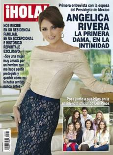Chi è la «primera dama» messicana