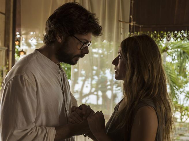 La Casa Di Carta 3 Arriva Su Netflix A Luglio Corriereit