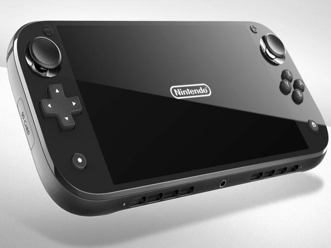 È ora di annunciare Nintendo Switch Pro! News SWITCH Videogames