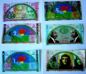 la valuta locale in circolazione a Riace