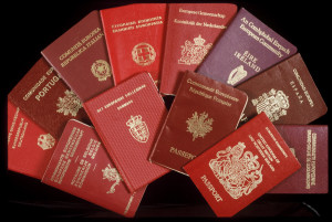 Passaporti-europei