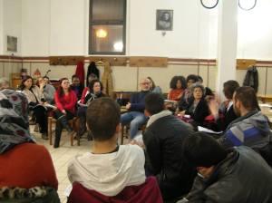 seminario primo marzo