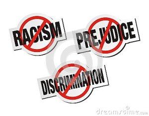 anti-razzismo-anti-pregiudizio-anti-segno-dell-autoadesivo-di-distinzione-34159805