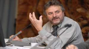 Il Capogruppo Massimo Zucconi