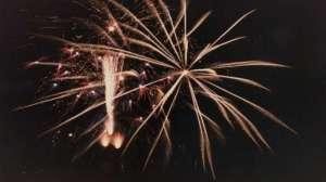 festeggiamenti di fine anno
