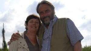 Paola Baroni e Paolo Benvenuti
