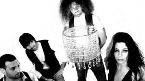 La band degli AFO 4