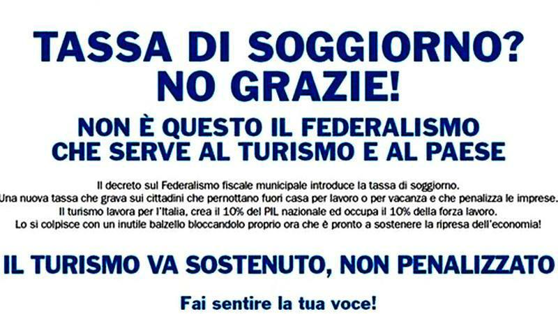 VAL DI CORNIA: LE LISTE ATTACCANO LA TASSA DI SOGGIORNO | Corriere ...