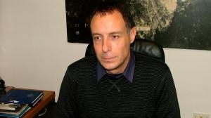 il presidente di Confesercenti Antonio Baronti