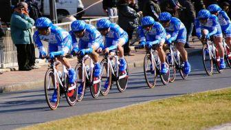 L'edizione 2012 Tirreno-Adriatica