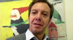 il vice sindaco di Piombino  Stefano Ferrini