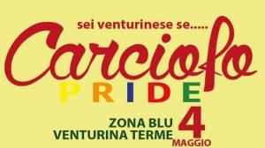 carciofo pride