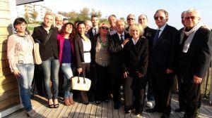 I candidati a consigliere comunale di Forza Italia