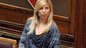 il sottosegretaio Silvia Velo