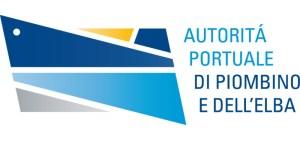 Lo stemma dell'Autorità Portuale piombinese
