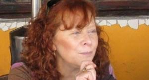 L'Assessore alla Cultura Paola Pellegrini