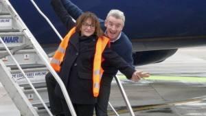 Michael O'Leary AD di Ryanair